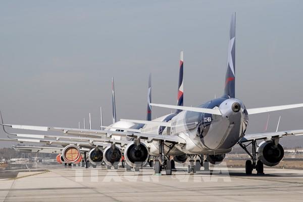 Ngành hàng không toàn cầu khó đạt mức tăng trưởng như trước dịch COVID-19