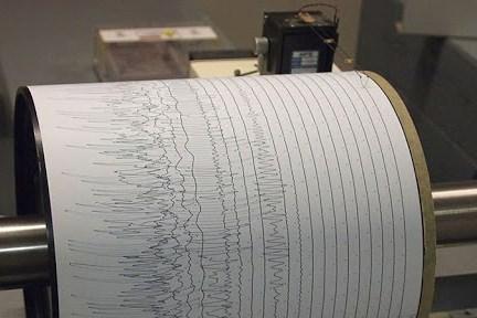 Động đất có độ lớn 5,1 tại Hy Lạp