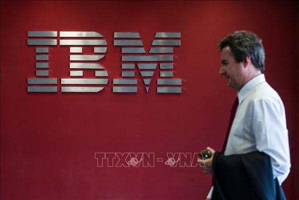 Samsung sản xuất bộ vi xử lý mới của IBM