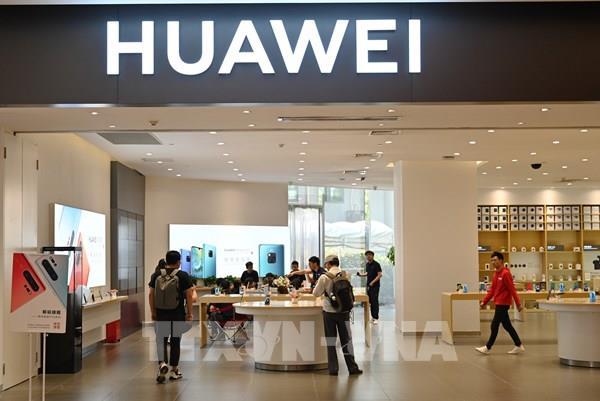 Mỹ mở rộng các biện pháp hạn chế Huawei 