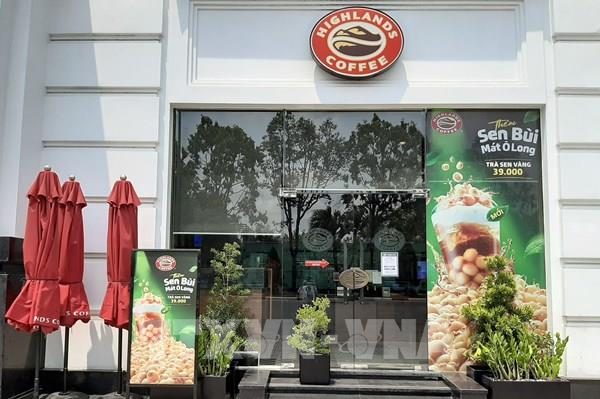 Cà phê Việt vào chuỗi thương hiệu - Bài cuối: Nhượng quyền thương hiệu