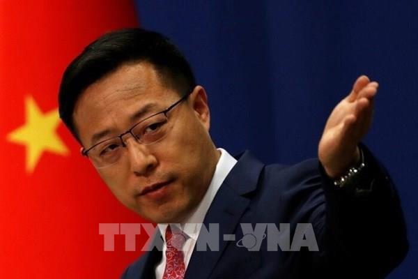 Trung Quốc cam kết bảo vệ doanh nghiệp sau khi Mỹ tăng cường trừng phạt Huawei