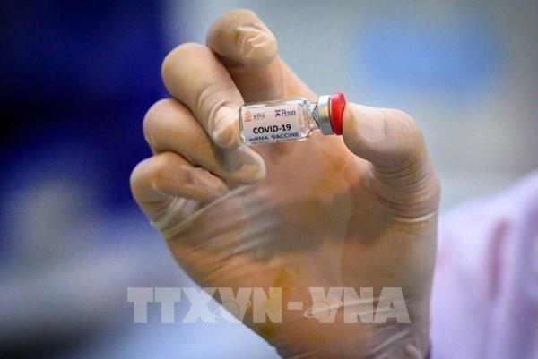 Australia cam kết hỗ trợ vaccine ngừa COVID-19 cho các nước nghèo