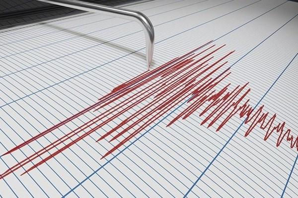 Động đất mạnh liên tiếp ngoài khơi Indonesia