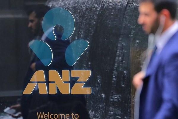 ANZ sẽ thanh toán cổ tức tạm thời cho cổ đông