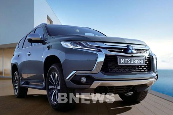 Bảng giá xe ô tô Mitsubishi tháng 8/2020 cùng ưu đãi gần 100 triệu