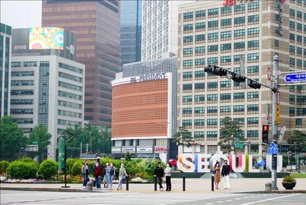 Hàn Quốc: Lợi nhuận ròng của các công ty quản lý tài sản tăng mạnh