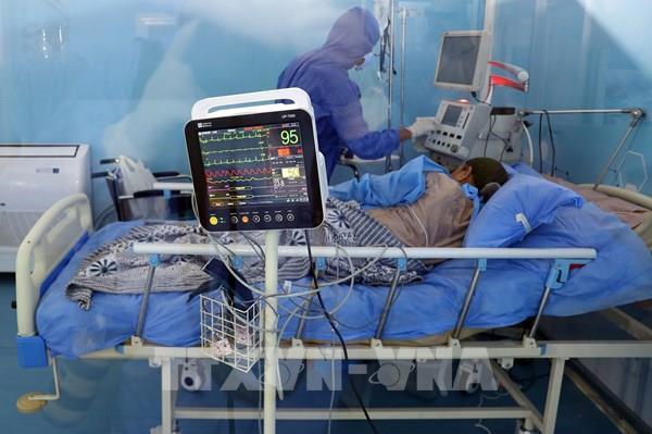 Ai Cập yêu cầu người nhập cảnh phải có xét nghiệm âm tính với virus SARS-CoV-2