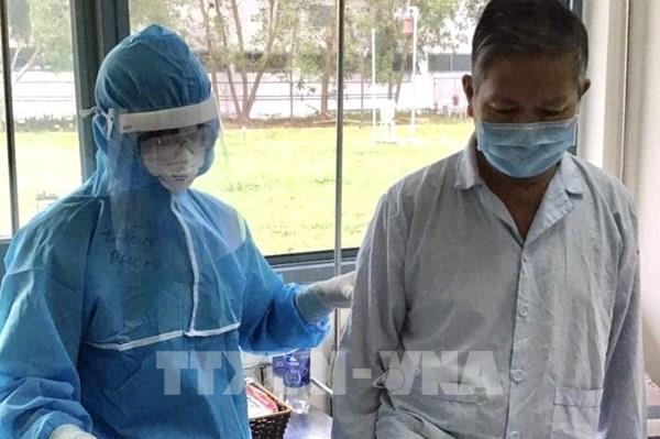 Thừa Thiên – Huế: Thêm bệnh nhân mắc COVID-19 được công bố khỏi bệnh