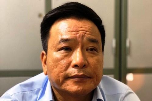 Khởi tố, bắt tạm giam TGĐ Công ty TNHH một thành viên Thoát nước Hà Nội