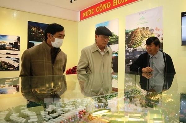 Ý kiến quanh việc quy hoạch khu trung tâm thành phố Đà Lạt