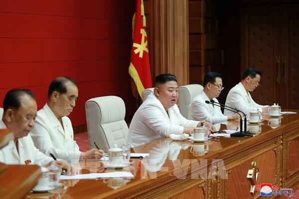 Đảng Lao động Triều Tiên ấn định thời gian tổ chức đại hội lần thứ 8