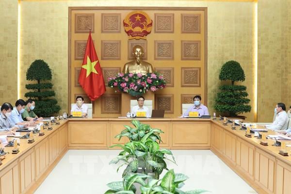 Bộ Y tế: Dịch COVID-19 tại Đà Nẵng, Quảng Nam đã được kiểm soát