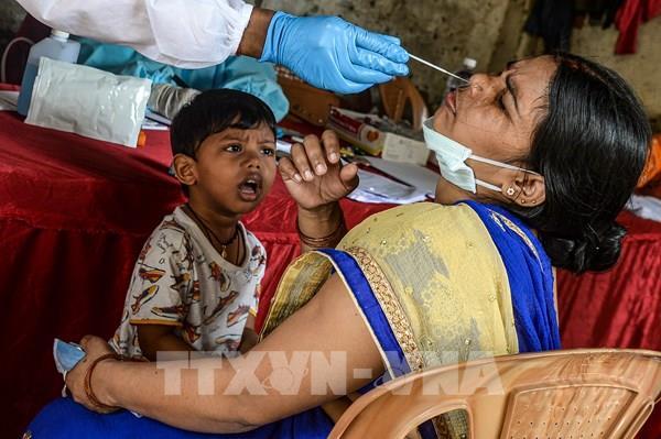 Ấn Độ: Gần 6 triệu người ở New Delhi có thể đã mắc COVID-19