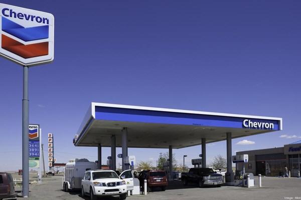 ExxonMobil và Chevron đồng loạt báo lỗ trong quý III/2020