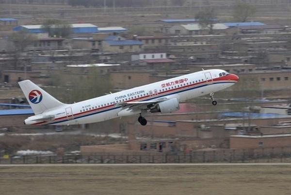 Ngành hàng không Trung Quốc được dự báo sẽ sớm phục hồi