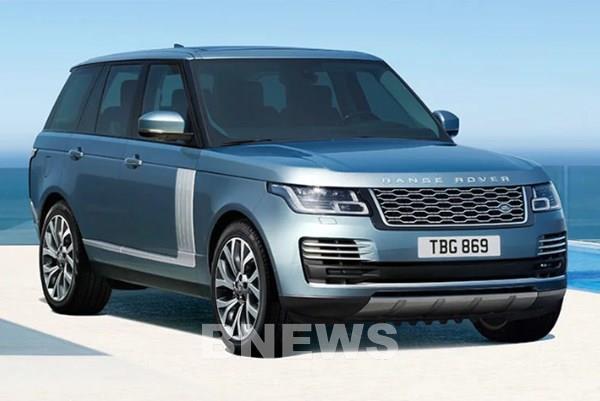 Jaguar Land Rover Việt Nam ưu đãi cho khách mua xe đến hết tháng 9