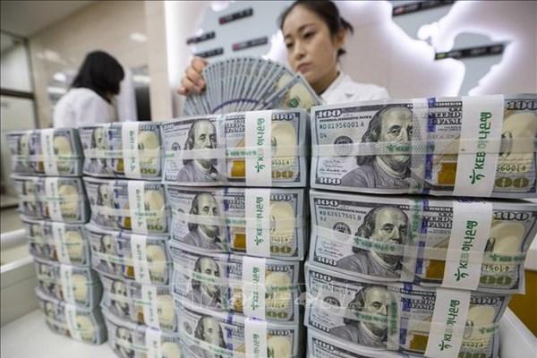 Kỷ nguyên của đồng USD sắp kết thúc?