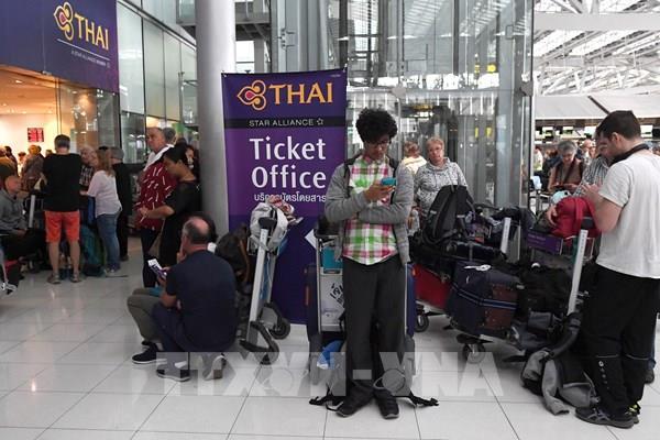 Thái Lan sẽ là nước đầu tiên trong ASEAN triển khai dịch vụ 5G thương mại
