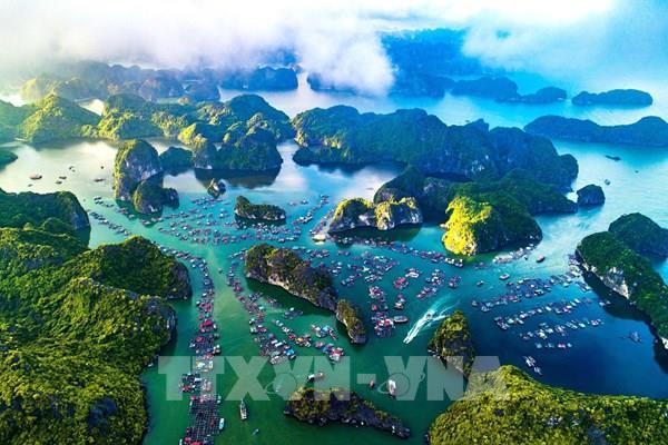 Hải Phòng mở rộng quảng bá du lịch ở thị trường nước ngoài