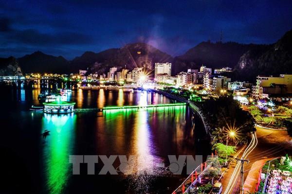"""Ba """"đòn bẩy"""" lớn  đưa Cát Hải trở thành một trọng điểm phát triển của thành phố Hải Phòng"""