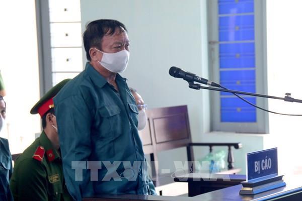 Bình Thuận: Tuyên án vụ vi phạm quản lý đất đai tại thành phố Phan Thiết