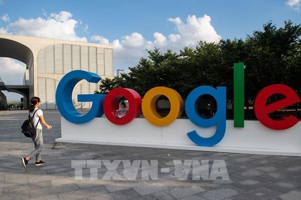 22 năm ngày sinh nhật Google: Câu chuyện từ phòng ký túc đến khuôn viên Googleplex