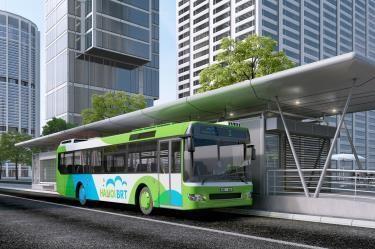 Đề xuất gia hạn thời gian thực hiện dự án giao thông xanh Tp. Hồ Chí Minh