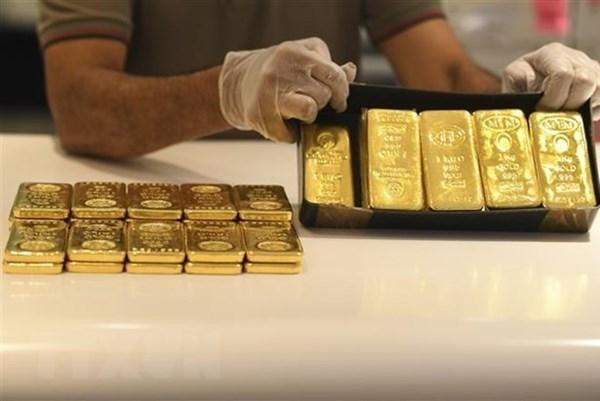"""Vì sao vàng đang dần trở thành tài sản """"phải có""""?"""