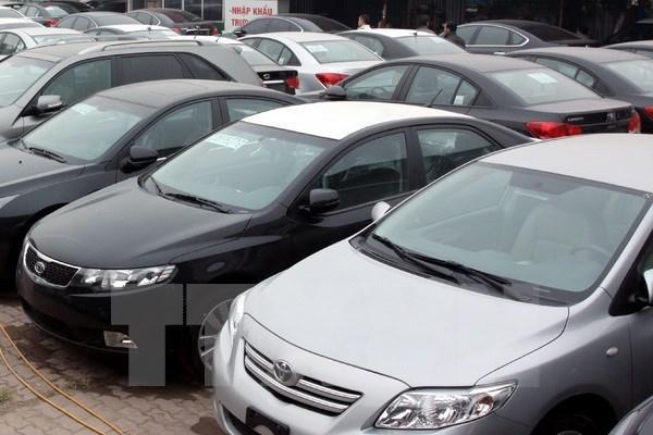Toyota chuyển hướng mở dịch vụ cho thuê xe tại Ấn Độ