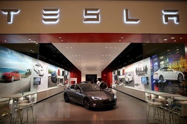 Tesla có kế hoạch bán cổ phiếu mới có giá trị tới 5 tỷ USD