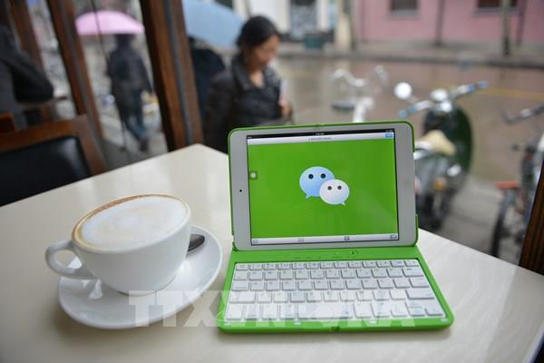 Các công ty Mỹ có thể được phép dùng WeChat tại Trung Quốc