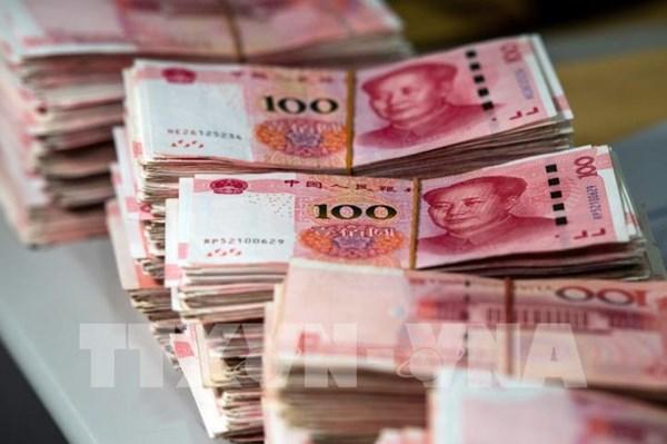 Trung Quốc cần kiểm soát các dòng tiền qua biên giới để bảo vệ thị trường tài chính