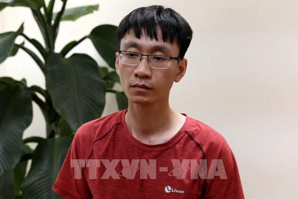 Quảng Bình: Tạm giữ hình sự một nhân viên ngân hàng lừa đảo chiếm đoạt tài sản