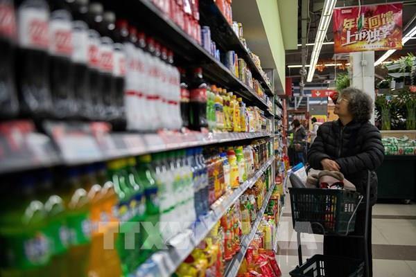 Trung Quốc miễn thuế nhập khẩu với một số sản phẩm tại CIFTIS