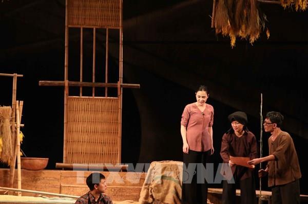 Thành phố Hồ Chí Minh: Nhiều sân khấu chật vật trong mùa dịch COVID