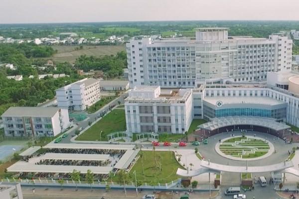 Bệnh nhân tử vong tại Bệnh viện Đa khoa Trung tâm An Giang không mắc COVID