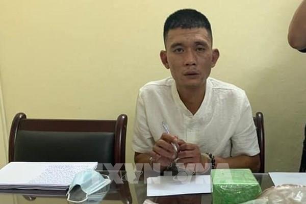 Hà Nội: Triệt phá đường dây buôn bán ma tuý tại chung cư cao cấp