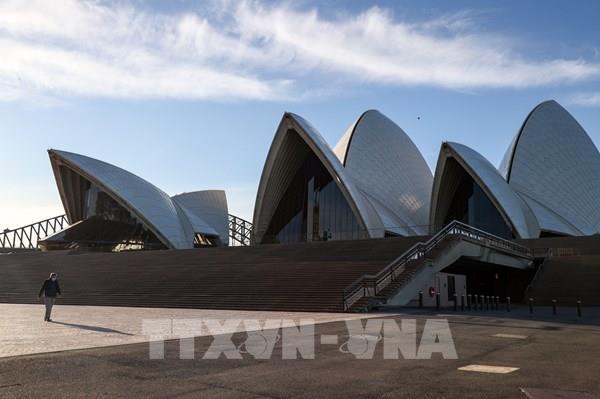 Doanh nghiệp Australia kêu gọi mở cửa biên giới quốc gia để thúc đẩy kinh tế