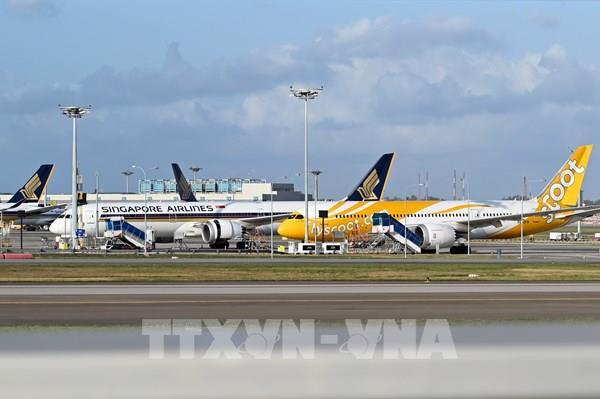Singapore Airlines đối mặt với chi phí tăng cao