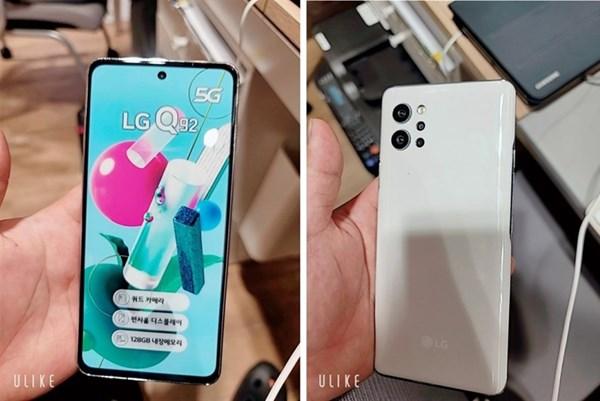 LG tung ra mẫu smartphone tầm trung 5G tại Hàn Quốc