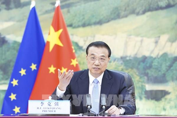 Kinh tế Trung Quốc vẫn có thể tăng trưởng trong năm nay