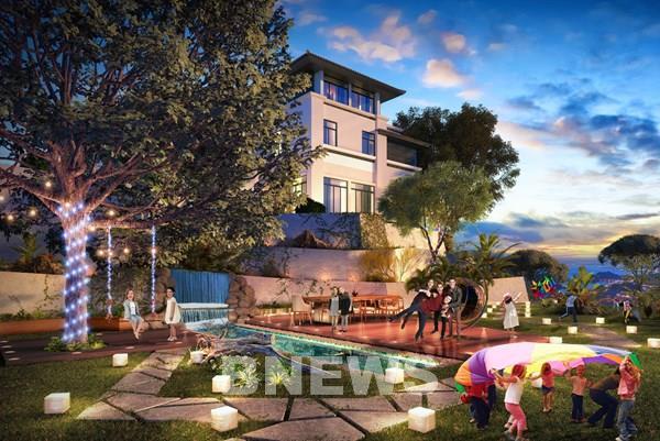 FLC Grand Villa Halong – sức hút đến từ hệ tiện ích