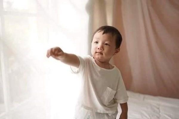 TIN VUI: Đã tìm thấy cháu bé bị mất tích tại Bắc Ninh