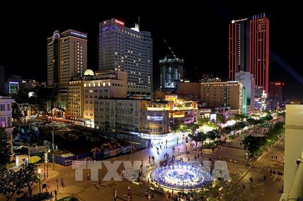 Kinh tế Tp. Hồ Chí Minh: Không ngừng khẳng định vai trò đầu tàu