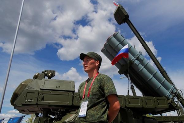 Army 2020: Nga chuẩn bị ra mắt hàng chục hệ thống vũ khí mới