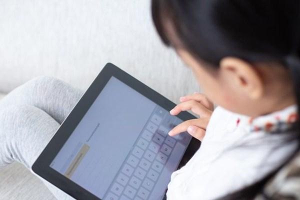 Các bậc phụ huynh muốn kiểm soát tốt hơn việc truy cập Internet ở trẻ em
