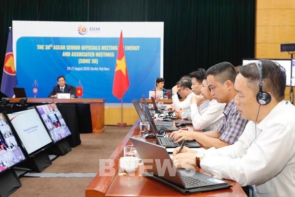 ASEAN 2020: Ưu tiên triển khai 8 hợp tác về năng lượng