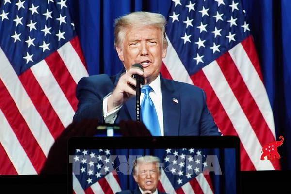 Bầu cử Mỹ 2020: Các chính sách then chốt của Tổng thống Donald Trump (Phần 2)