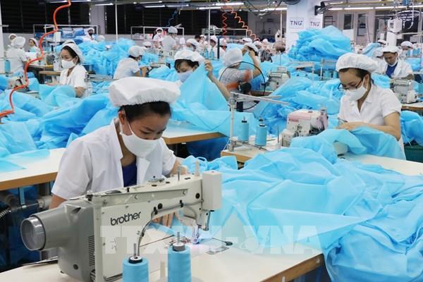 Chính thức đề xuất gói hỗ trợ trị giá 18.600 tỷ đồng cho doanh nghiệp và lao động